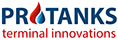 ProTanks | Terminals Innovations Logo